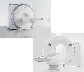 最新鋭の医療機器を装備し、精度の高い検査を行います。