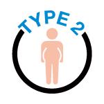 2型糖尿病