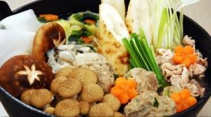 鍋料理01